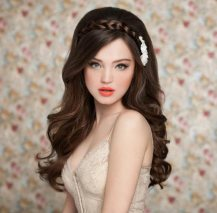 cute_bridal_hairstyles_for_long_hair_fashionisers8